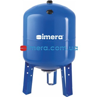 Гидроаккумулятор IMERA AV 100 л (вертикальный)