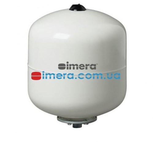 Расширительный бак для гелиосистем IMERA S 18 л
